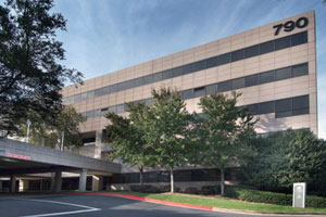 The office of Kennestone Internal is located in the Medicine Marietta Medical Center